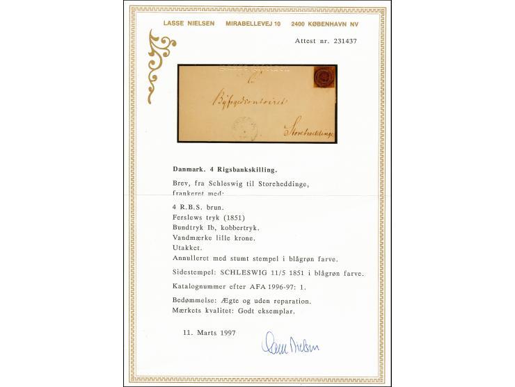 375. Heinrich Köhler Auktion - 9036