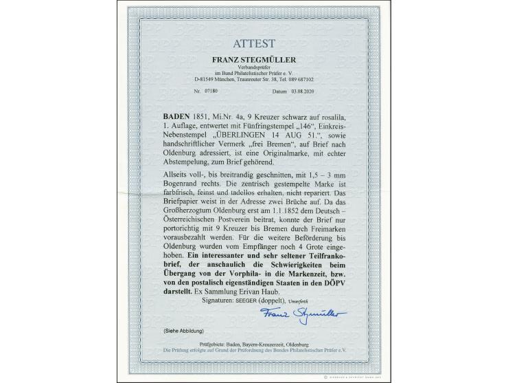 375. Heinrich Köhler Auktion - 7