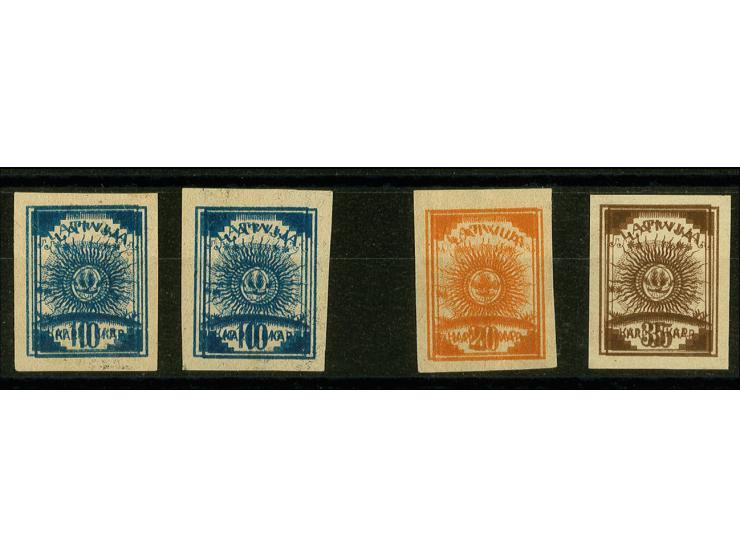 375. Heinrich Köhler Auktion - 6042