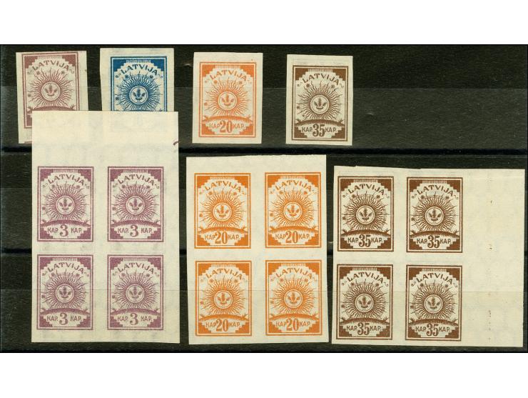 375. Heinrich Köhler Auktion - 6040