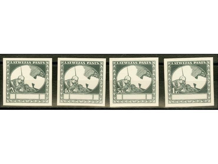 375. Heinrich Köhler Auktion - 6070