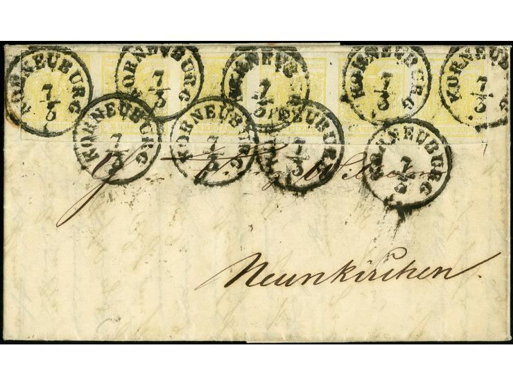 375. Heinrich Köhler Auktion - 1005