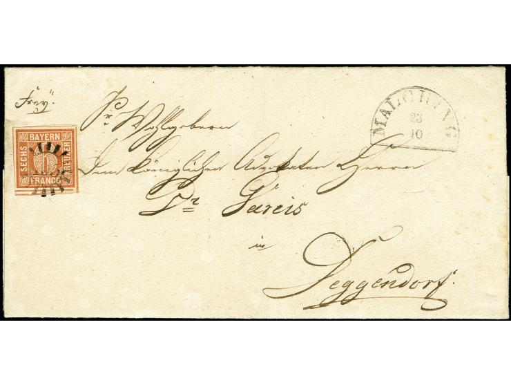 375. Auktion - 7020