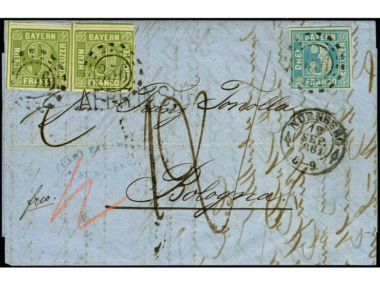 375. Auktion - 7027