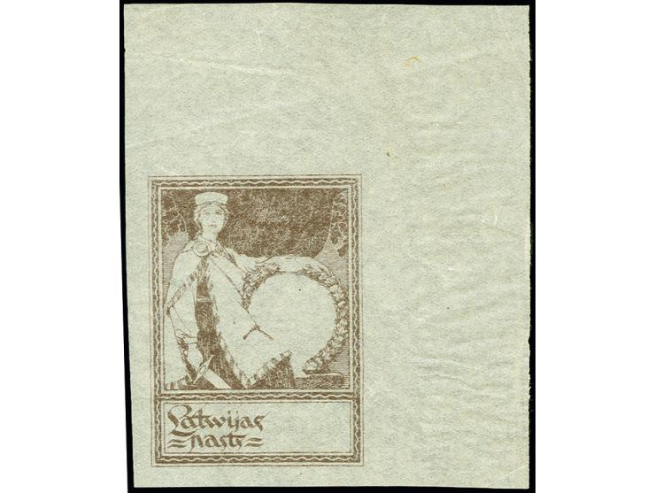 375. Heinrich Köhler Auktion - 6054