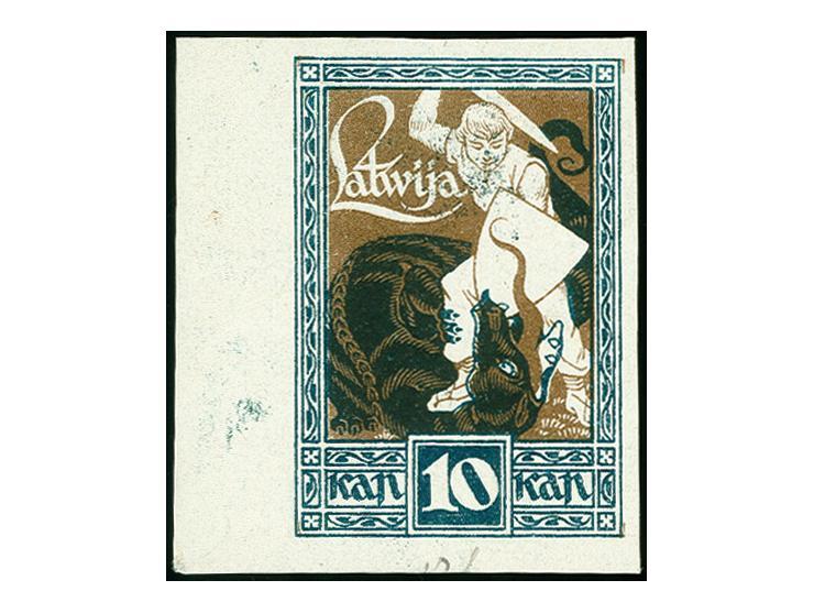 375. Heinrich Köhler Auktion - 6059