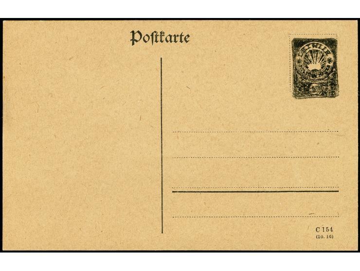 375. Heinrich Köhler Auktion - 6048
