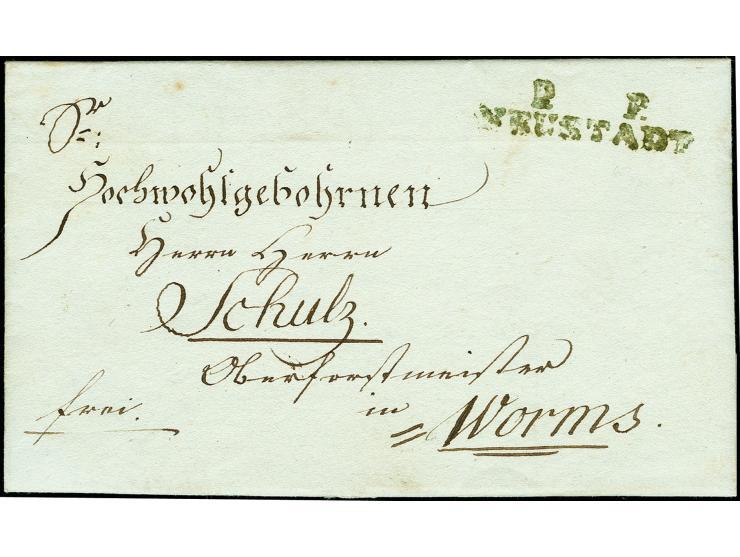 375. Auktion - 8030