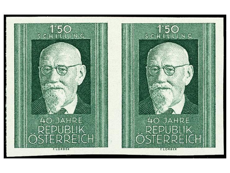 375. Heinrich Köhler Auktion - 1065