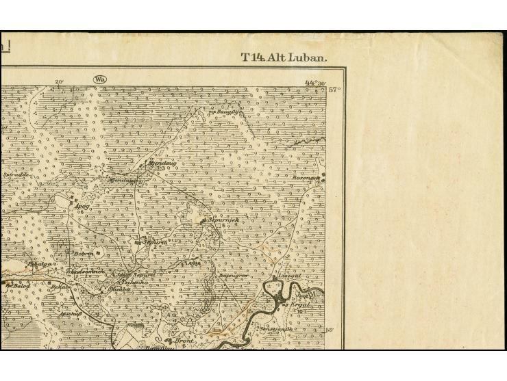 375. Heinrich Köhler Auktion - 6022