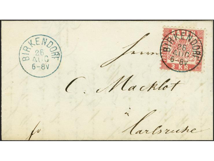 375. Heinrich Köhler Auktion - 20
