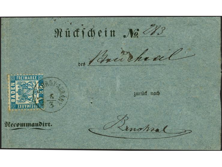 375. Heinrich Köhler Auktion - 22