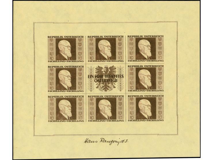 375. Heinrich Köhler Auktion - 1056