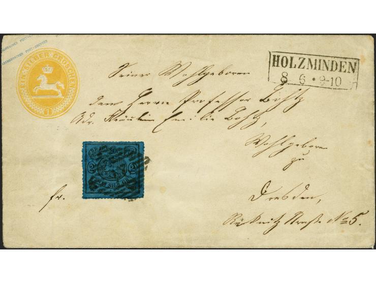 375. Heinrich Köhler Auktion - 56