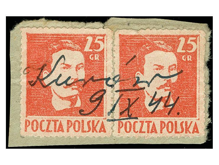 375. Heinrich Köhler Auktion - 1795