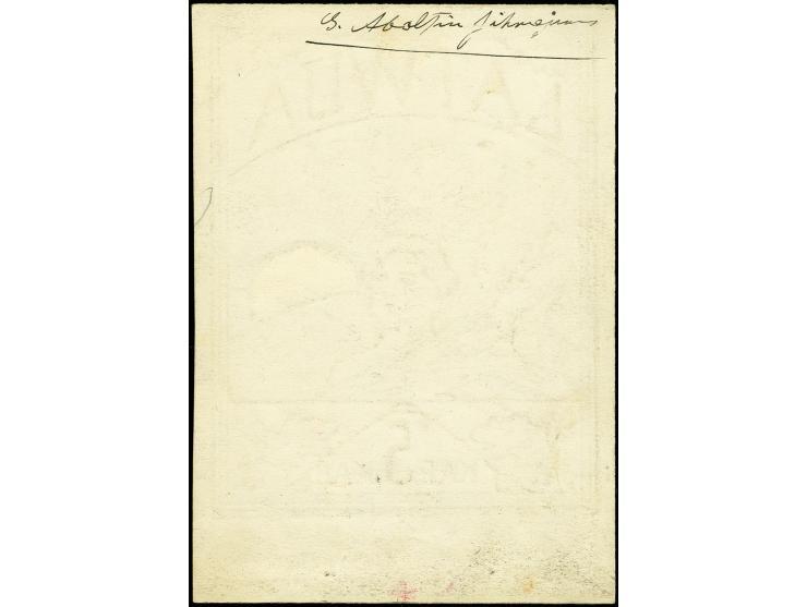 375. Heinrich Köhler Auktion - 6002