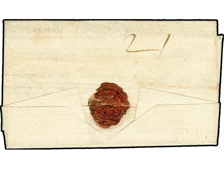 375. Heinrich Köhler Auktion - 9009