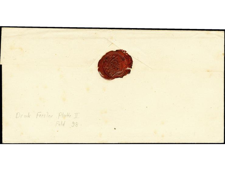375. Heinrich Köhler Auktion - 9026