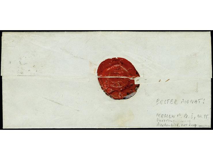 375. Heinrich Köhler Auktion - 9028