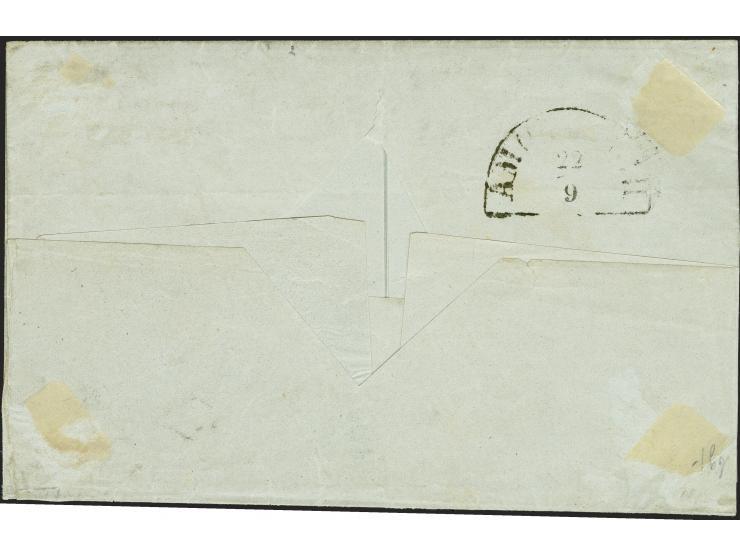 375. Heinrich Köhler Auktion - 13