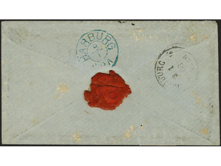 375. Heinrich Köhler Auktion - 45