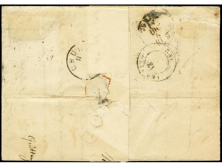 375. Heinrich Köhler Auktion - 4242