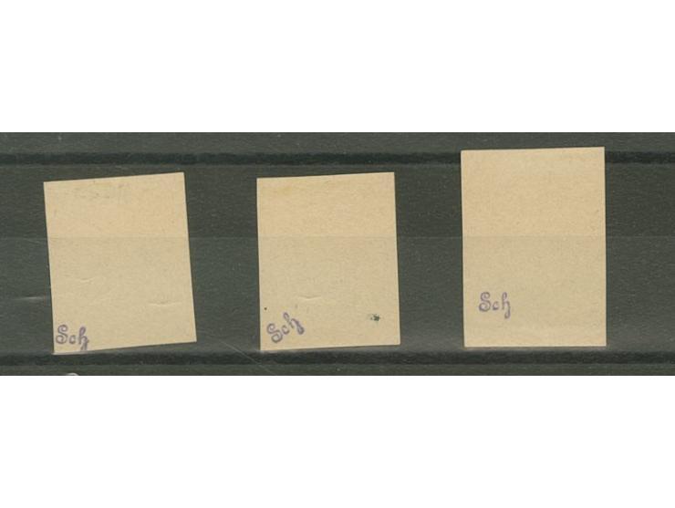 375. Heinrich Köhler Auktion - 6050