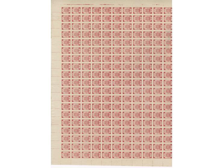 375. Heinrich Köhler Auktion - 6015