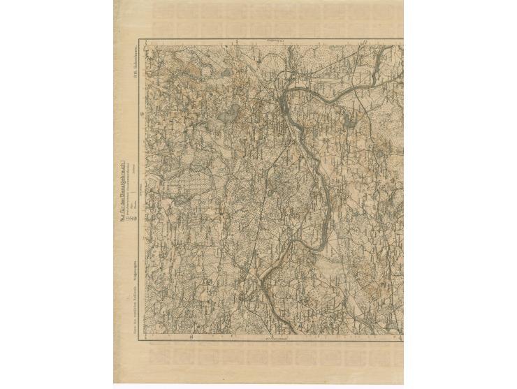 375. Heinrich Köhler Auktion - 6017