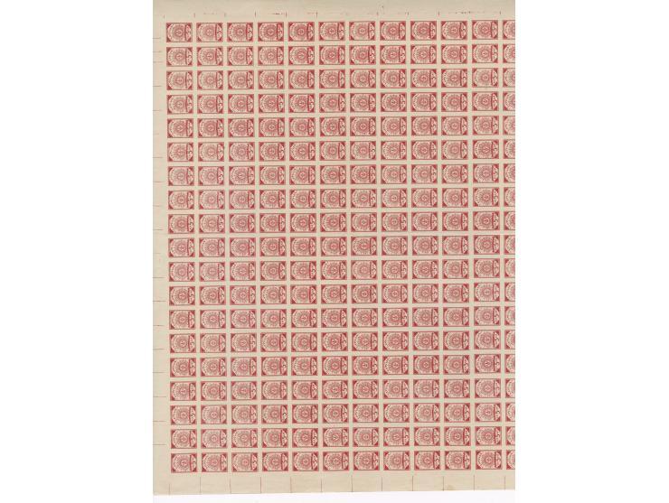 375. Heinrich Köhler Auktion - 6021