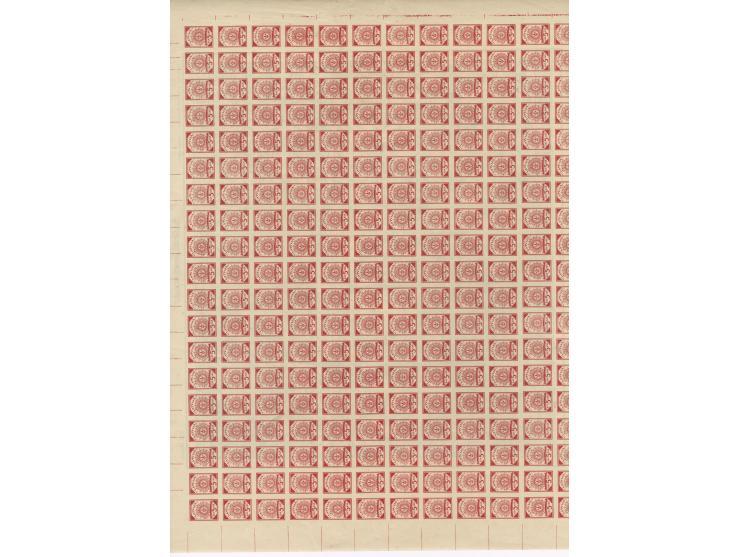 375. Heinrich Köhler Auktion - 6009