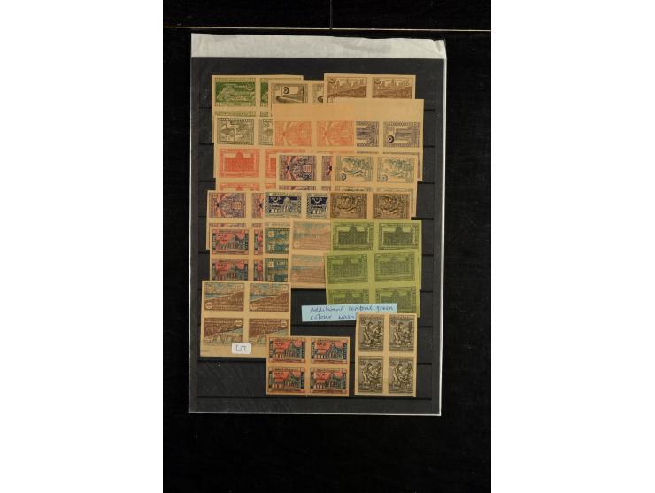 375. Auktion - 10472