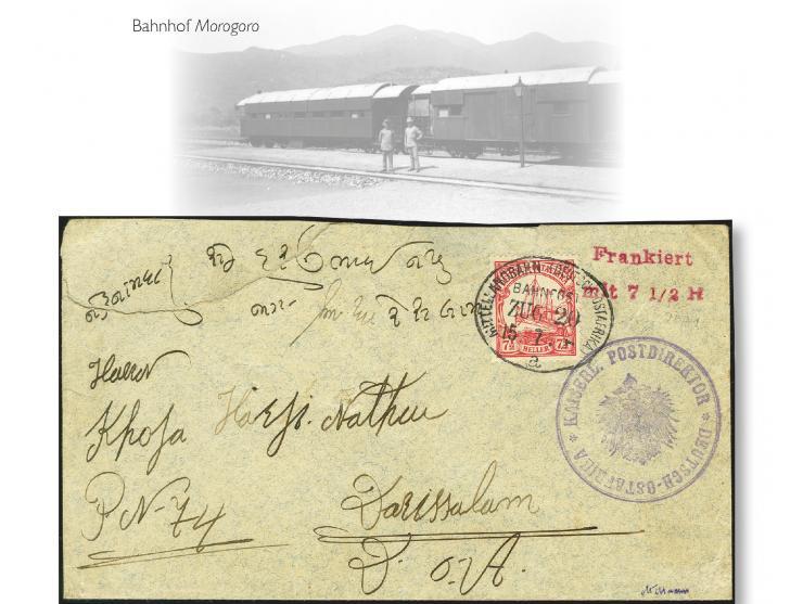 375. Heinrich Köhler Auktion - 2884