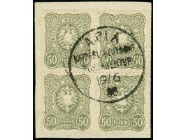 366. Auktion März 2018 - 1864