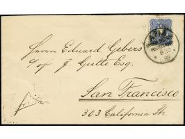 366. Auktion März 2018 - 1862