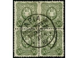 366. Auktion März 2018 - 1868