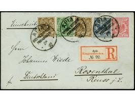 366. Auktion März 2018 - 1872