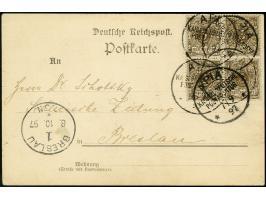 366. Auktion März 2018 - 1873