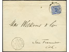 366. Auktion März 2018 - 1878