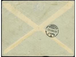 366. Auktion März 2018 - 1874