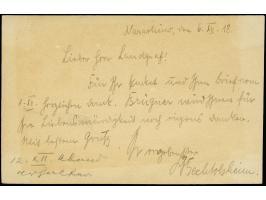 366. Auktion März 2018 - 1853