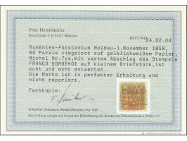 367th. Auction - 712