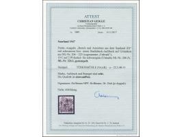 367th. Auction - 2547
