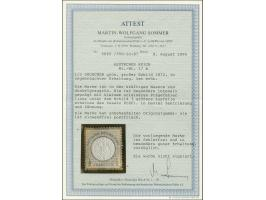 367th. Auction - 6013