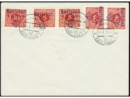 367th. Auction - 2610