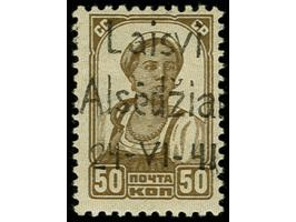 367th. Auction - 2708