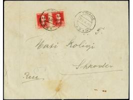 367th. Auction - 2641