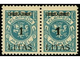 367th. Auction - 2593