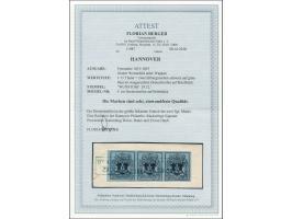 Altdeutsche Staaten -  Die Sammlung ERIVAN - 100