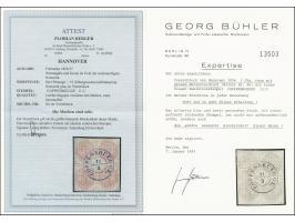 Altdeutsche Staaten -  Die Sammlung ERIVAN - 102